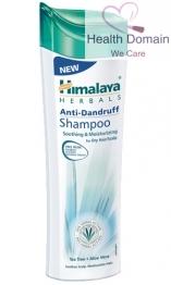 Anti-dandruff Shampoo - Soothing & Moisturizing