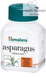 Asparagus (shatavari)