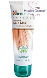 Clarifying Mud Mask