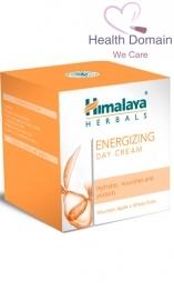 Energizing Day Cream