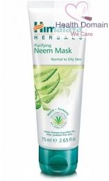 Purifying Neem Mask