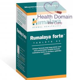 Rumalaya Forte By Himalaya Herbals