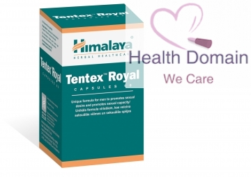 Tentex Royal By Himalaya Herbals