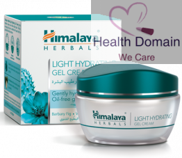 Light Hydrating Face Cream By Himalaya Herbals