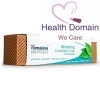 Botanique Complete Care Teeth Whitening Toothpaste 150g By Himalaya Herbals - Simply Mint Flavour