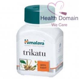 Best Digestive Cleanser - Trikatu By Himalaya Herbals