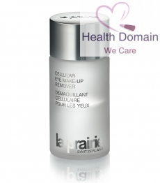 Cellular Eye Makeup Remover