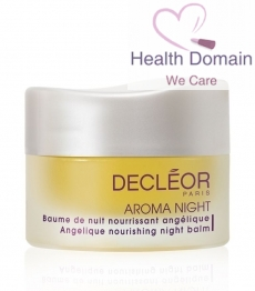 Neroli Essential Night Balm