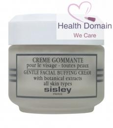 Gentle Facial Buffing Cream