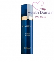 Shalimar Deodorant Spray