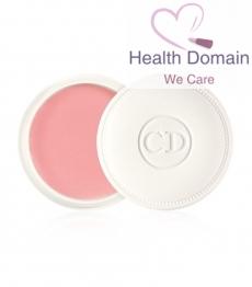 Dior Manicure - Crème Abricot Nail Cream