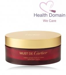 Must Satin Body Cream