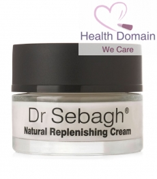 Natural Replenishing Cream