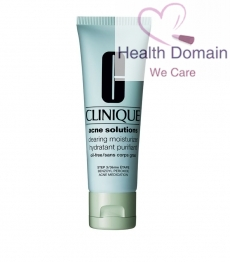 Anti-blemish Solutions All Over Clearing Treatment