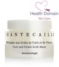 Fruit And Flower Acids Mask