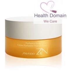 Zen Perfumed Body Cream