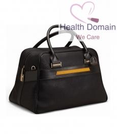 Tournée Business Leather Travel Bag