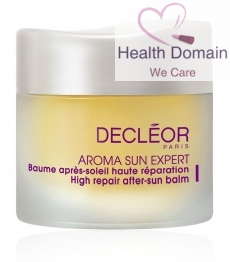 Aroma Sun Expert High Repair After-sun Balm (face)