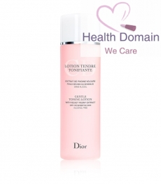 Gentle Toning Lotion (dry And Sensitive Skin)