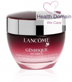 Genefique Nutrics Cream
