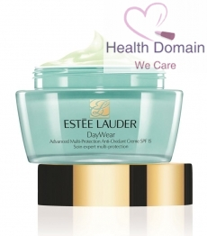 Advanced Multi-protection Anti-oxidant Creme Spf15