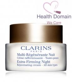 Extra-firming Night Rejuvenating Cream