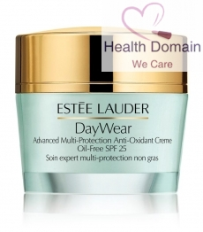 Daywear Advanced Multi Protection Anti-oxidant Oil Free Crème