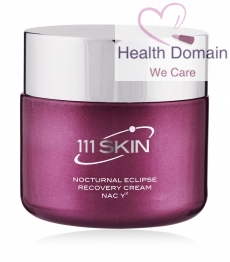 Nocturnal Eclipse Recovery Cream Nac Y²