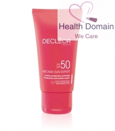 Ultra Protective Anti-wrinkle Cream Spf50