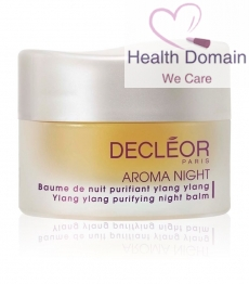 Aroma Night Ylang Ylang Purifying Night Balm