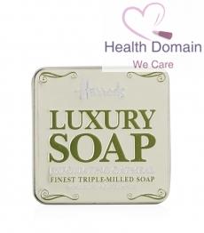 Exfoliating Oatmeal Luxury Soap (100g)