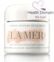 The Moisturizing Soft Cream