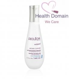 Essential Cleansing Milk With Neroli Essential Oil