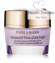 Advanced Time Zone Age Reversing Night Crème