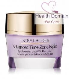 Advanced Time Zone Age Reversing Night Crème