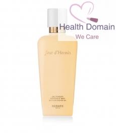 Jour D'hermès Perfumed Bath And Shower Gel