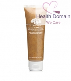 Never A Dull Moment Skin-brightening Face Polisher