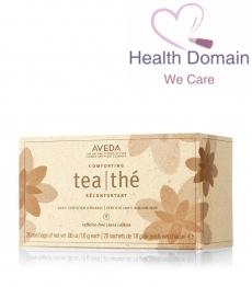100% Certified Organic Comforting Tea Bags