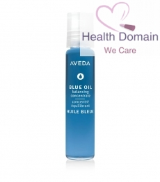 Blue Oil Massage Rollerball