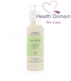 Be Curly™ Style Prep