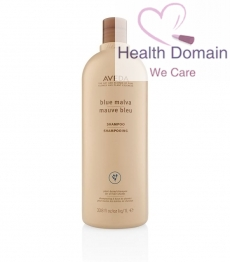 Color Enhance Blue Malva Shampoo