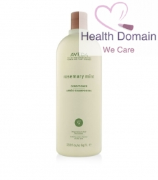 Rosemary Mint Conditioner (50ml –1000ml)