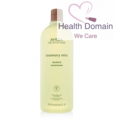 Rosemary Mint Shampoo (1000ml)