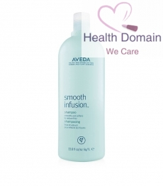 Smooth Infusion™ Shampoo (1000ml)