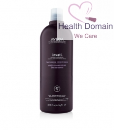 Invati Thickening Conditioner (1000ml)