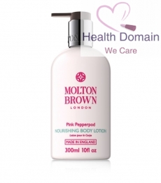 Pink Pepper Nourishing Body Lotion
