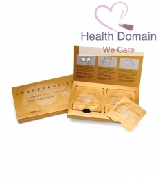 Gold Energizing Eye Recovery Mask