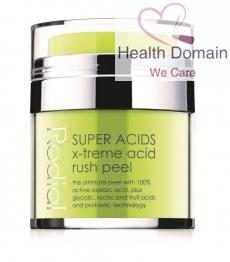 Super Acids X-treme Peel Mask
