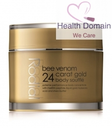 Bee Venom 24 Carat Gold Body Souffle