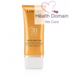 Soleil Bronzer Smoothing Protective Cream Spf30